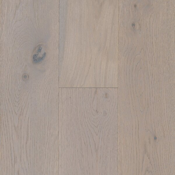 Weathered Appeal 7 Engineered Oak Hardwood Flooring in Coventry Gray by Mohawk Flooring