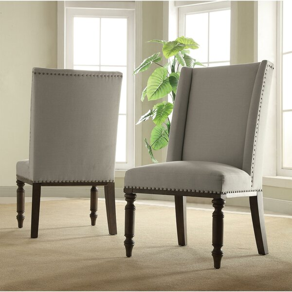 Shearer Side Chair (Set of 2) by One Allium Way