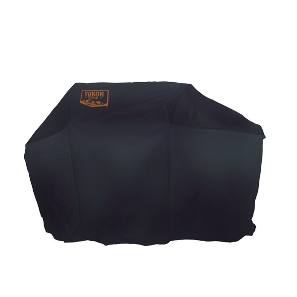 Premium Grill Cover - Fits up to 61 by Yukon Glory