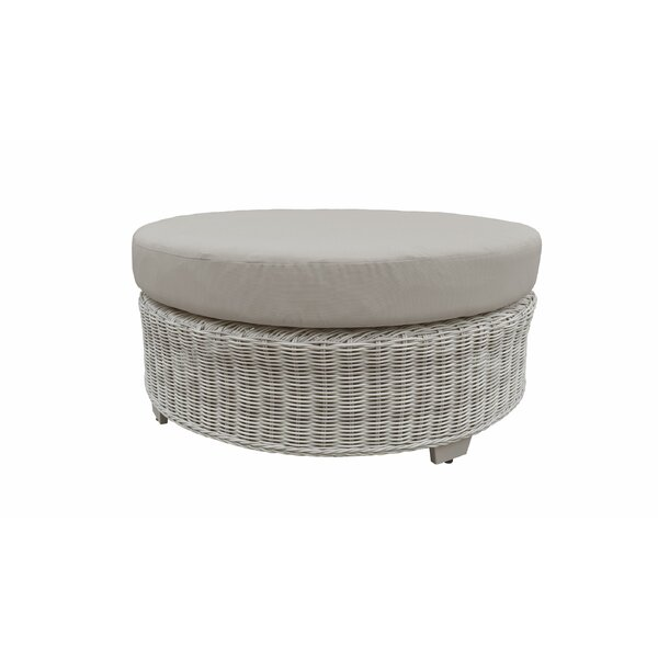 Claire Plastic/Acrylic Coffee Table by Rosecliff Heights