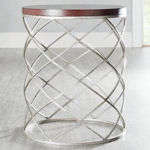 Vinita End Table