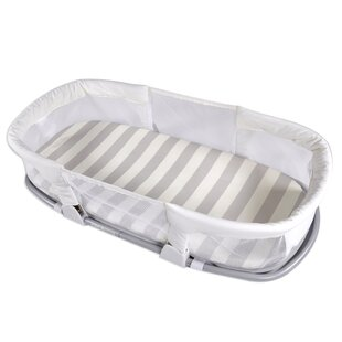 Clearance By Your Side Crib BySummer Infant