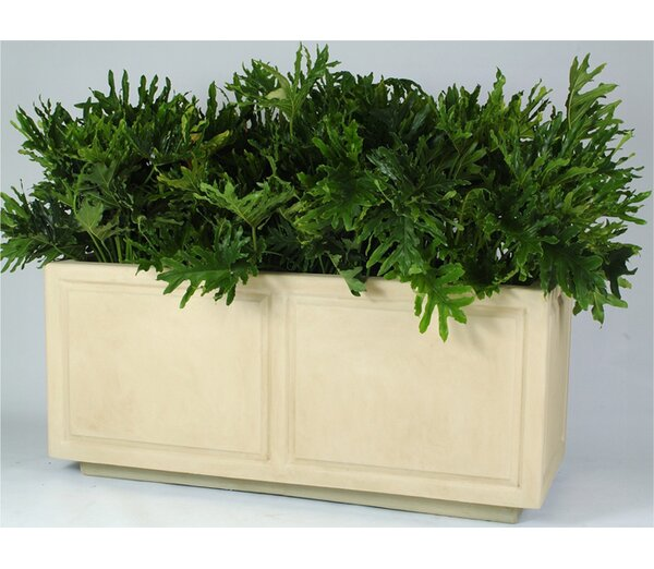 St. James Composite Planter Box by Allied Molded Products