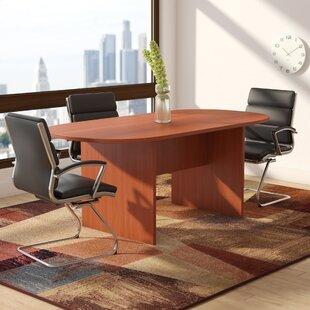 Medina Conference Table Wayfair - Medina conference table