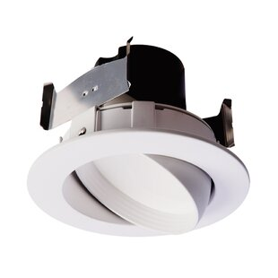Online Reviews Halo 4 LED Recessed Retrofit Downlight By Halo