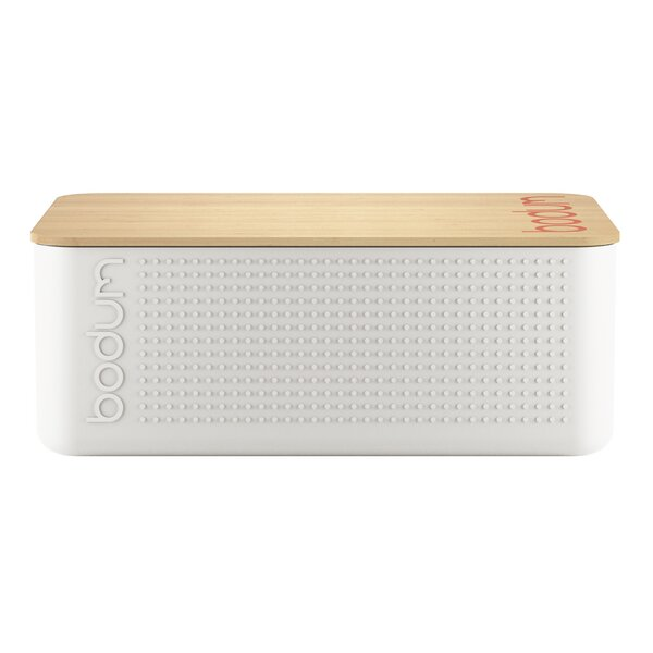 Bistro Bread Box by Bodum