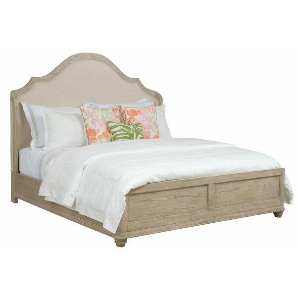 Rodgers Upholstered Standard Bed by Rosalind Wheeler Rosalind Wheeler