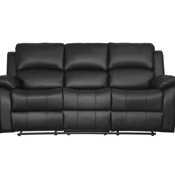 Niemann Reclining Sofa by Latitude Run