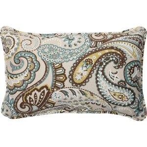 Grant Indoor/Outdoor Lumbar Pillow (Set of 2)