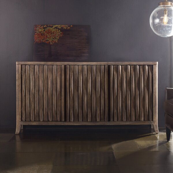 Melange Sideboard by Hooker Furniture