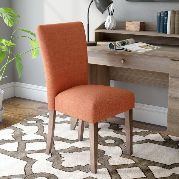 Sales Rebersburg Upholstered Dining Chair