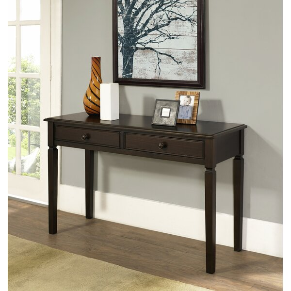 Connaught Console Table by Simpli Home