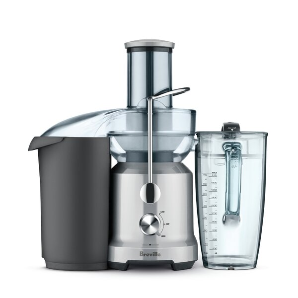 The Fountain Cold Juicer by Breville