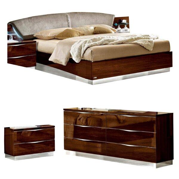 Edwards Platform Configurable Bedroom Set by Orren Ellis