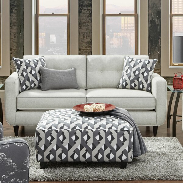 Kenner Sofa by Brayden Studio