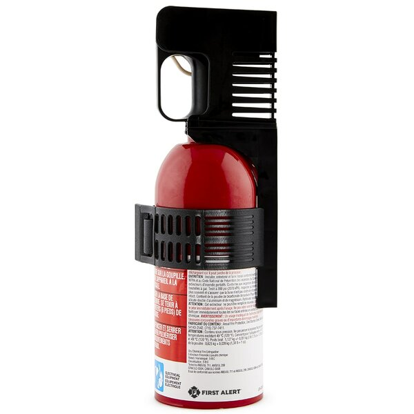 US Dot BC For Auto Fire Extinguisher by First Alert