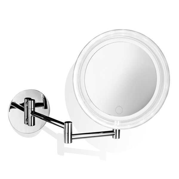 Spiegel Magnifying Makeup Mirror by WS Bath Collections