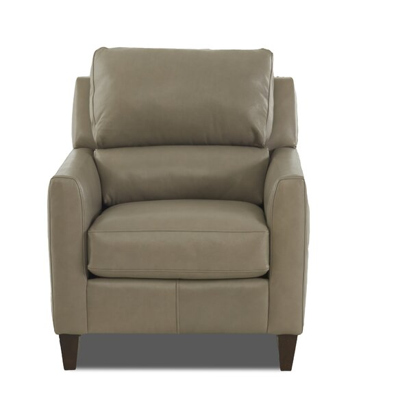 Shadah Club Chair by Latitude Run