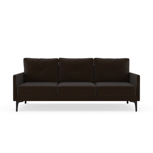 Shop Up And Coming Designers Ryenne Sofa by Brayden Studio by Brayden Studio
