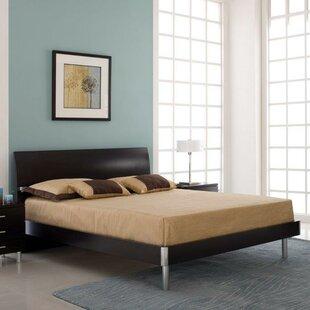 Liverpool Platform Bed by Latitude Run