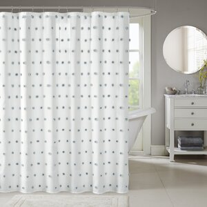 Cooper Shower Curtain