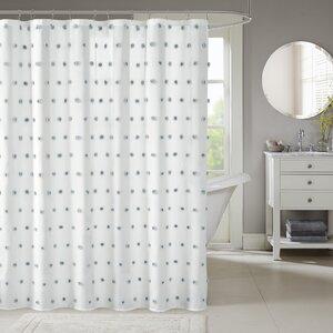 Cooper Shower Curtain