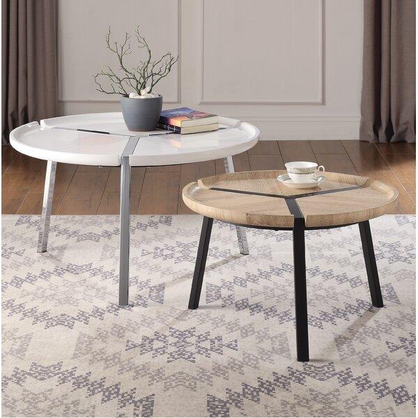 Maselek Nesting Coffee Table By Wrought Studio
