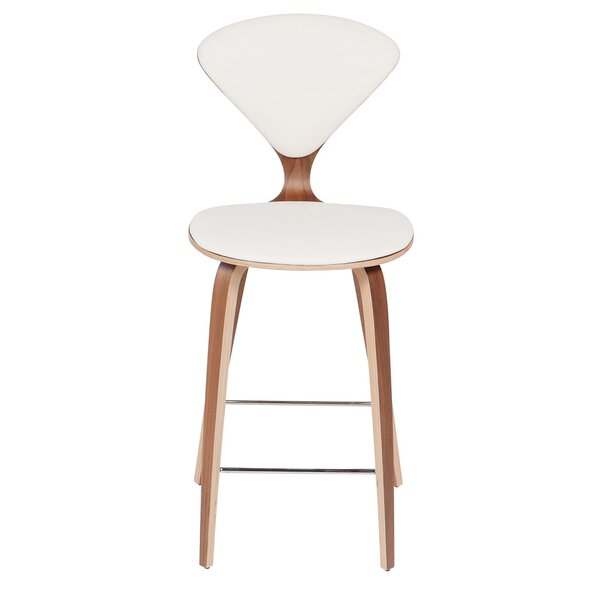 Cherner Inspired 38.5 Bar Stool by Joseph Allen