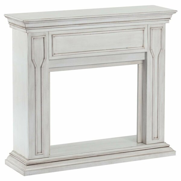 Breckenridge Electric Fireplace Surround By E-Flame USA
