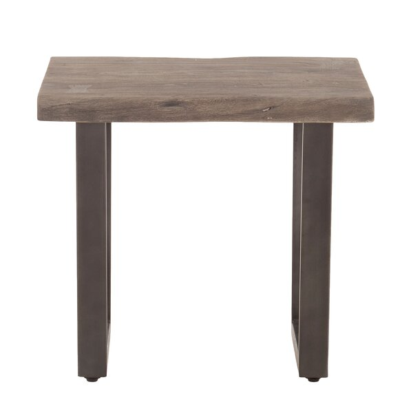 Winterville End Table by Foundry Select