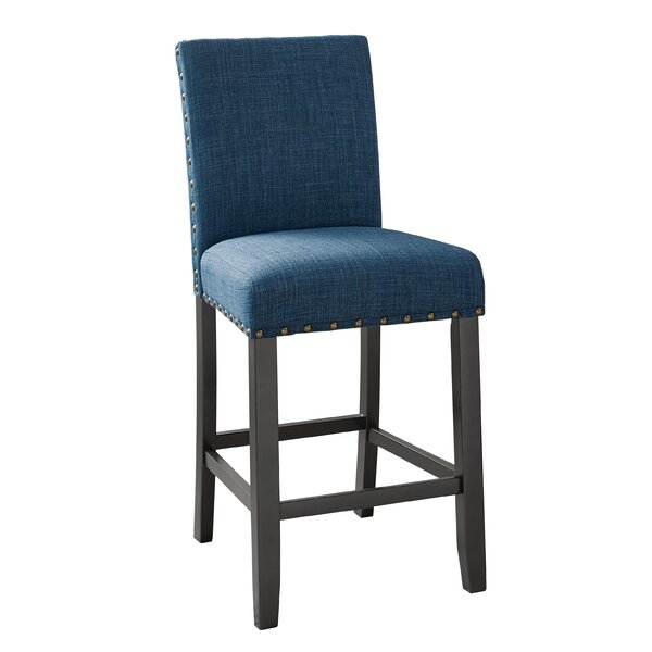 Rand 25 Bar Stool (Set of 2) by Darby Home Co
