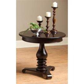 Review Paula Deen Home End Table by Paula Deen Home