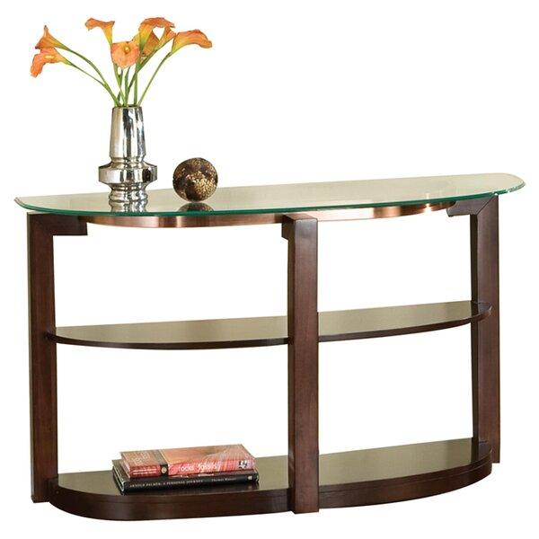 Coronado Console Table by Standard Furniture Standard Furniture