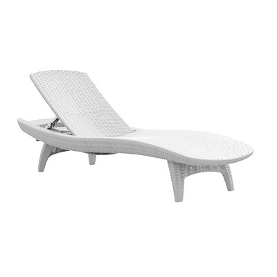 Black Amp White Outdoor Chaise Amp Lounge Chairs You Ll Love