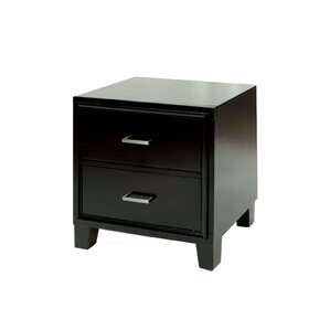 Enrico Nightstand by A&J Homes Studio