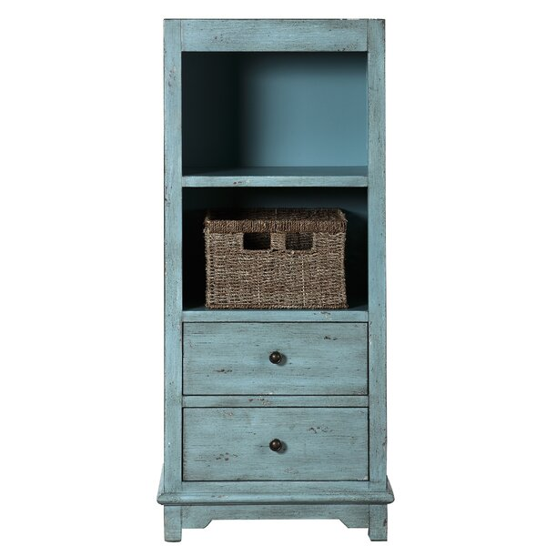 Berkley 2 Drawer Accent Chest by Rosecliff Heights Rosecliff Heights