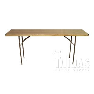 Compare prices Elite Dining Table By Midas Event Supply