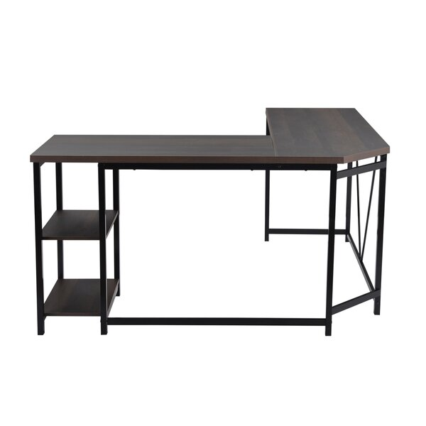 Arvada L-Shape Desk