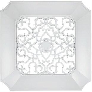 Compare Ornate Designer Grille By Panasonic®