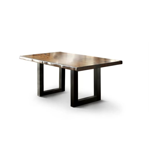 Sadler Dining Table by Loon Peak