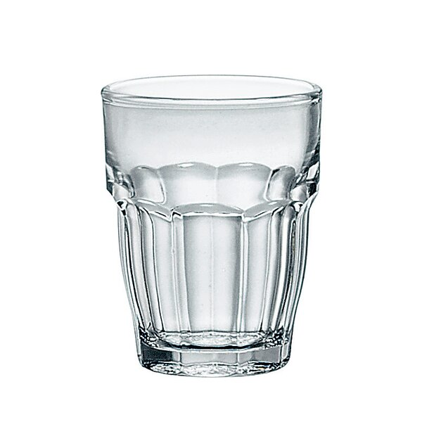 Brunson Shot Glass (Set of 6) by Mint Pantry