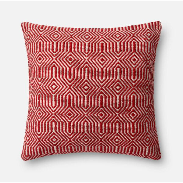 Lara Throw Pillow Cover by Langley Street