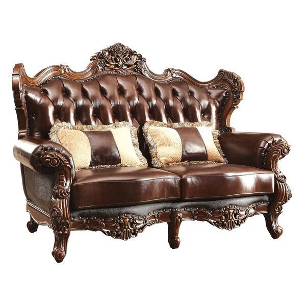 Best Quality Korey Loveseat by Astoria Grand by Astoria Grand