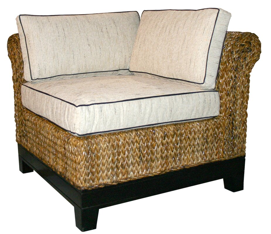 ChicTeak Naples Indoor/Outdoor Sofa & Reviews | Wayfair