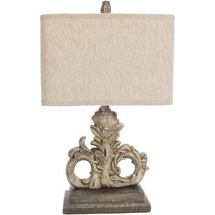 Buy clear Baddeley 25 Table Lamp By Astoria Grand