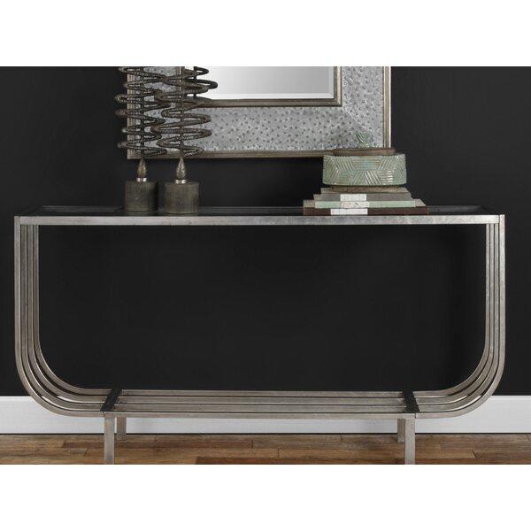 Rhys Console Table By Orren Ellis