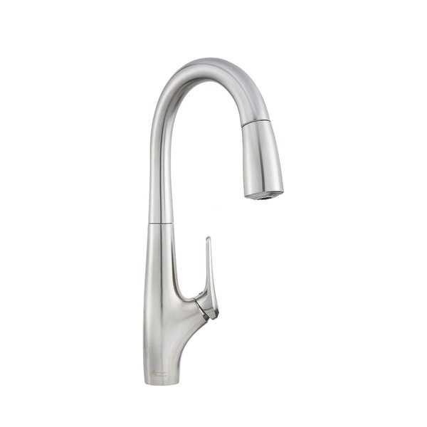Avery Kitchen Pull Down Bar Faucet by American Standard