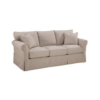 Sofa Without Arms Wayfair