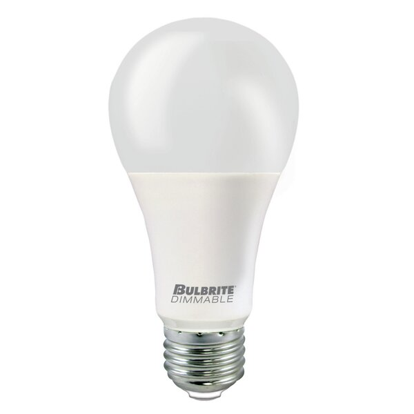 LED Light Bulb (Set of 3) by Bulbrite Industries