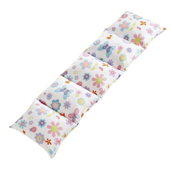 Blanca Floor Pillowcase by Viv + Rae